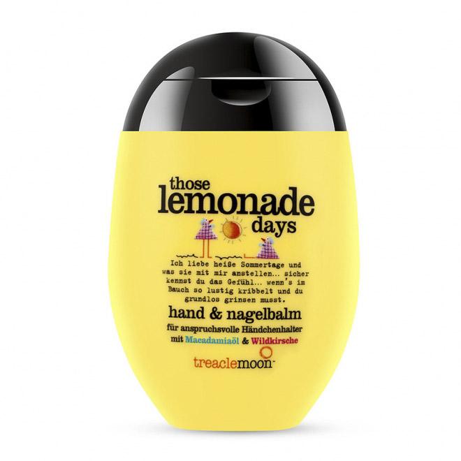 крем embryolisse embryoderme 75 мл Крем для рук Treaclemoon Домашний лимонад 75 мл