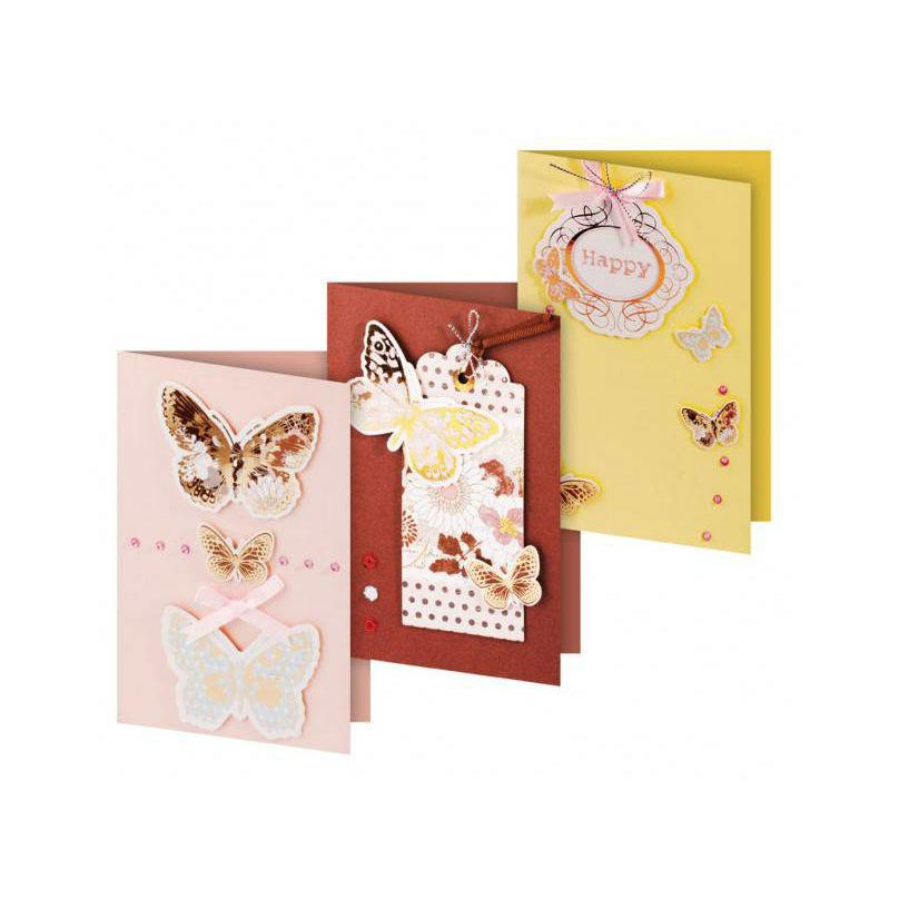 Набор для создания открыток Белоснежка Мелодия набор для создания открыток белоснежка веселая мозаика