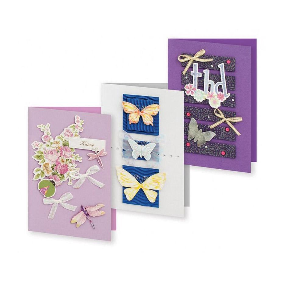 Набор для создания открыток Белоснежка Сюита набор для создания открыток белоснежка веселая мозаика