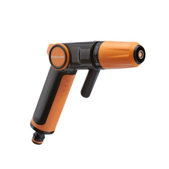 Купить Пистолет-распылитель Фискарс, Fiskars, Польша, ABS-пластик, каучук и эластомер