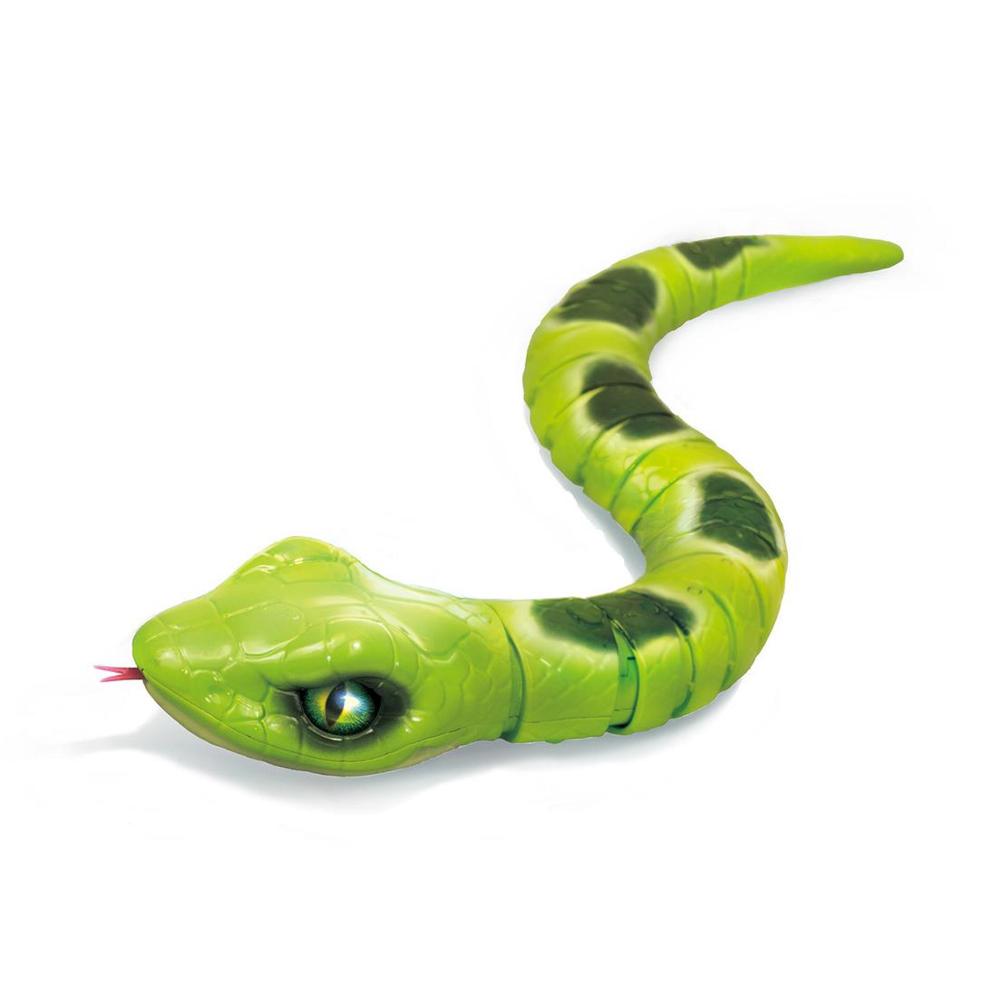 Робо-змея Zuru RoboAlive фото