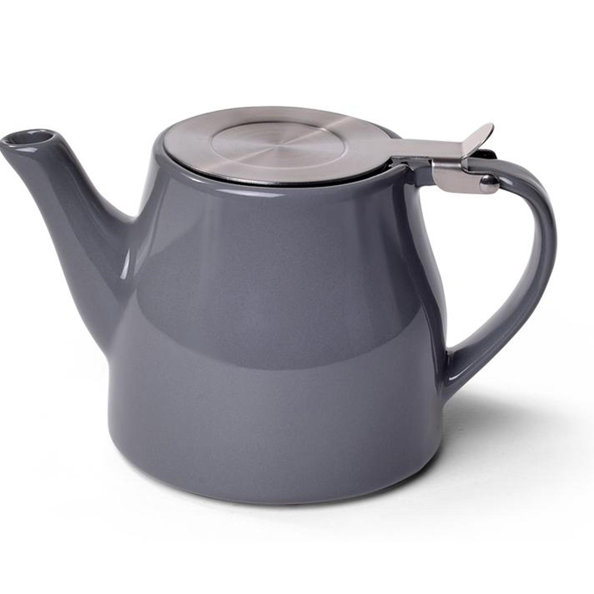Чайник заварочный Fissman 0,6 л fissman заварочный чайник sweet dream 1 5 л белый