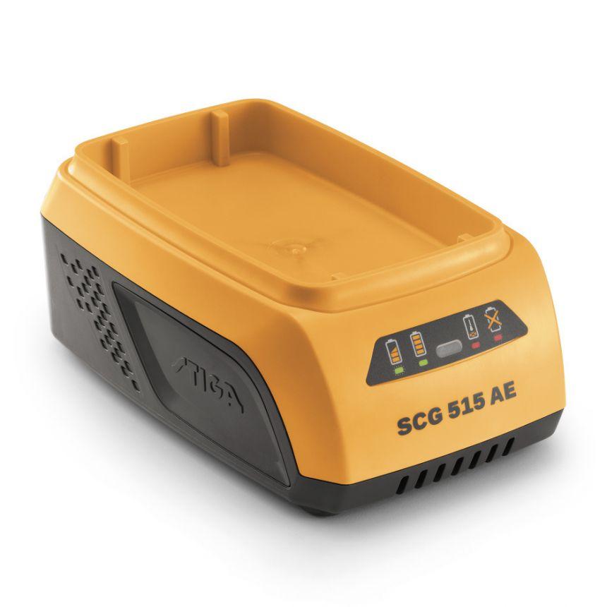 Зарядное устройство Stiga SCG 515 AE, 48 Вольт