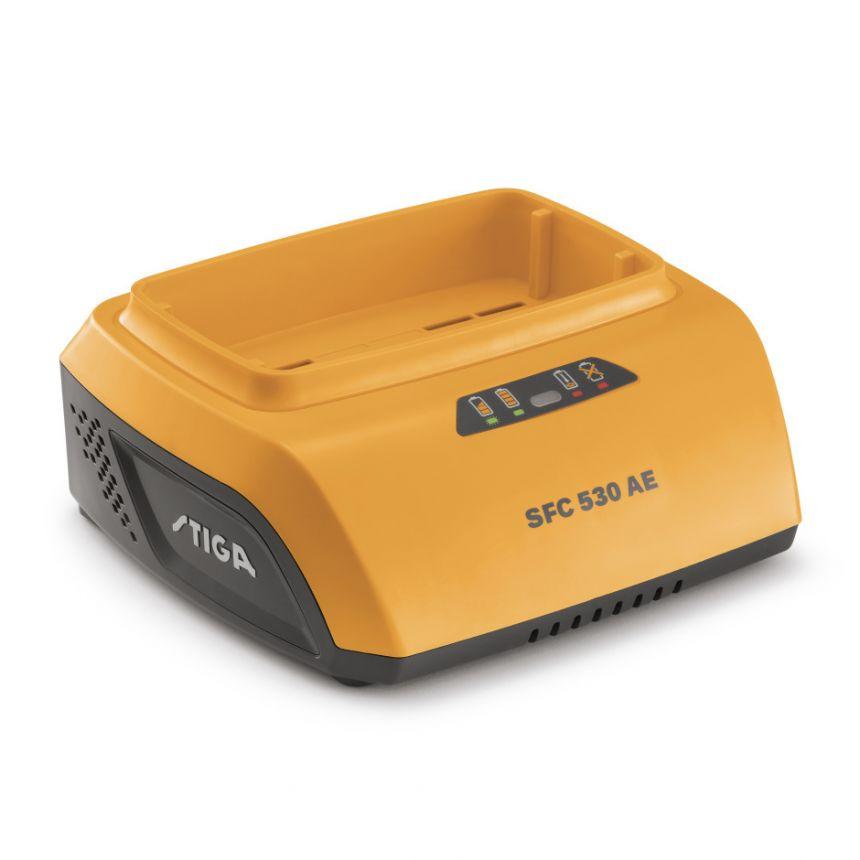 Зарядное устройство Stiga SFC 530 AE,48 Вольт