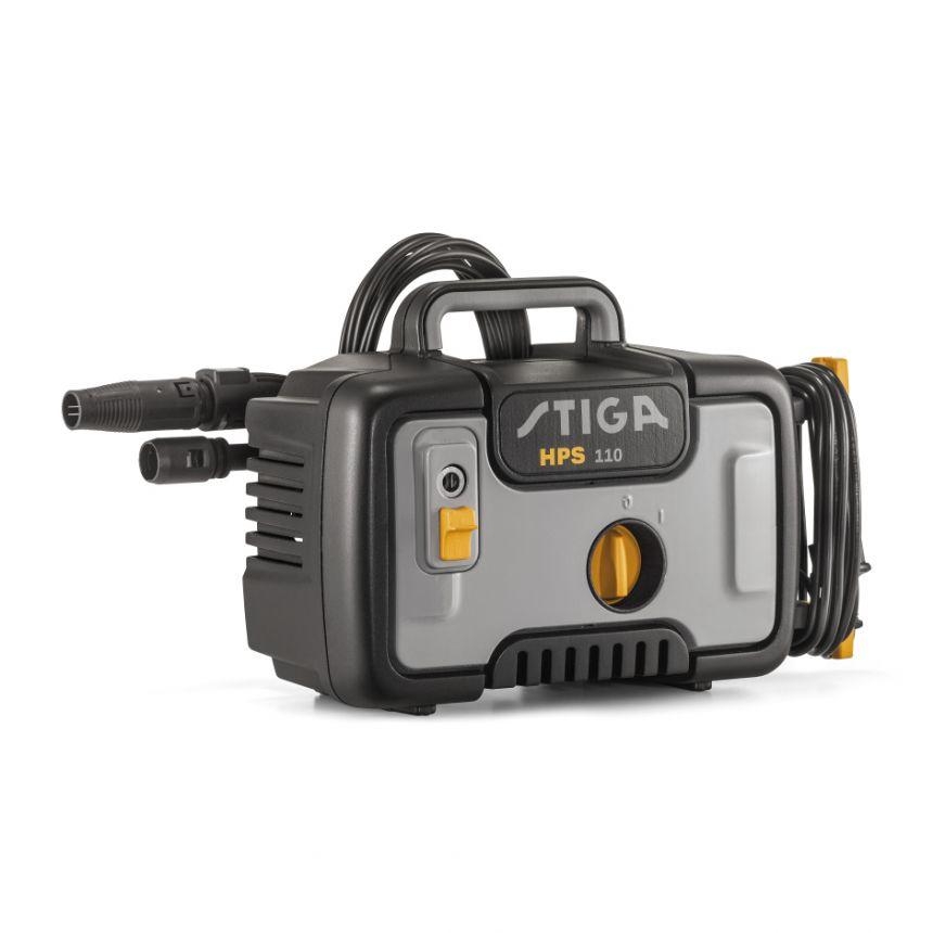 Купить Мойка высокого давления Stiga HPS 110, Швеция
