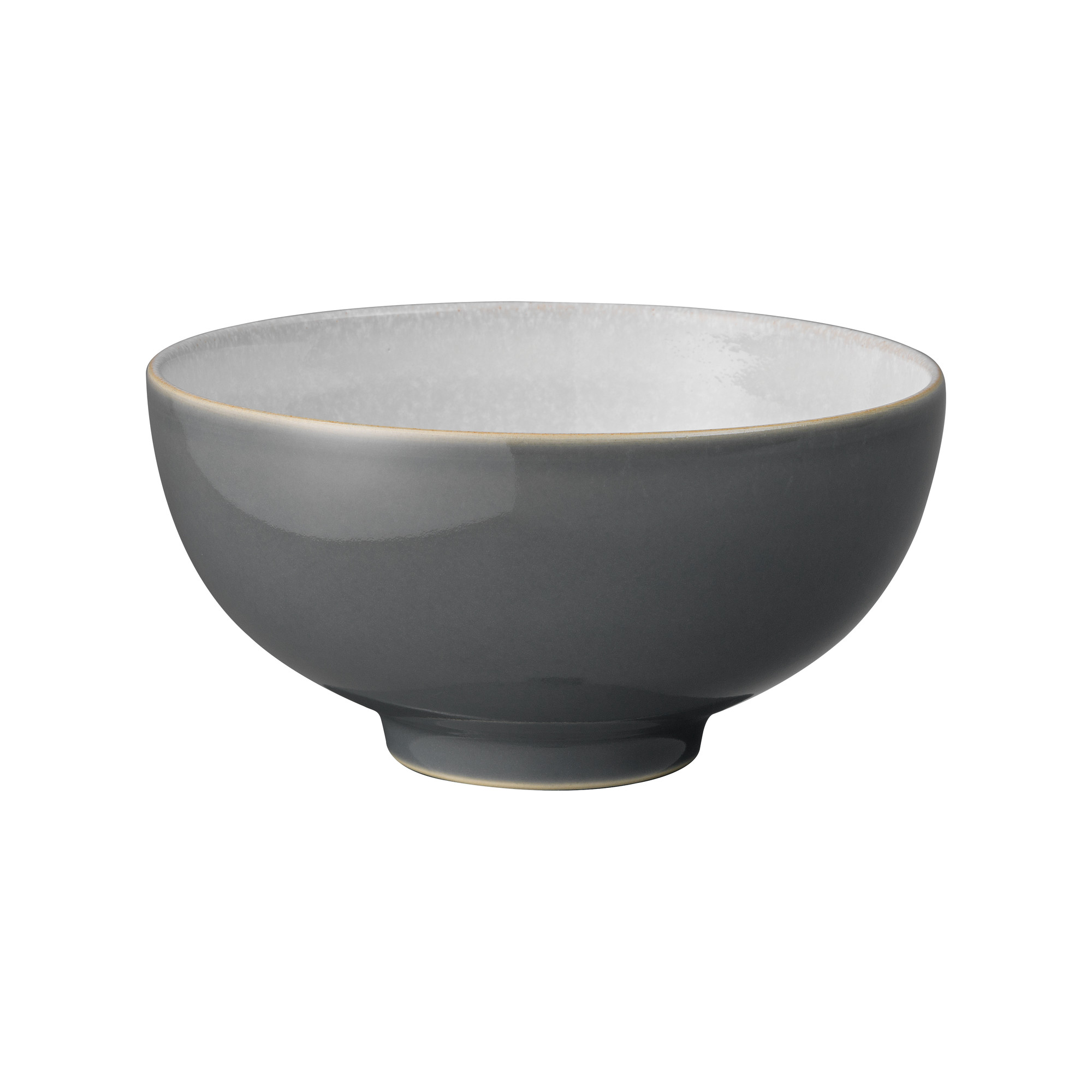 Фото - Чаша для риса DENBY Elements Графит 12 см чаша для риса denby studio craft 13 см