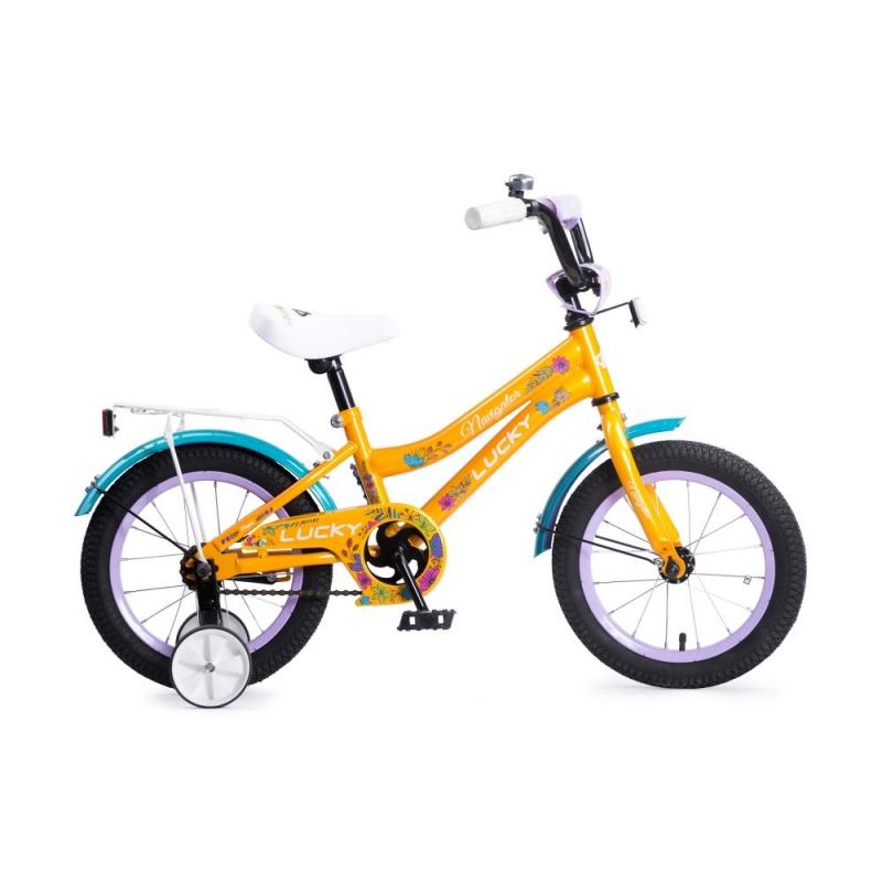велосипед детский navigator basic Велосипед детский Navigator lucky