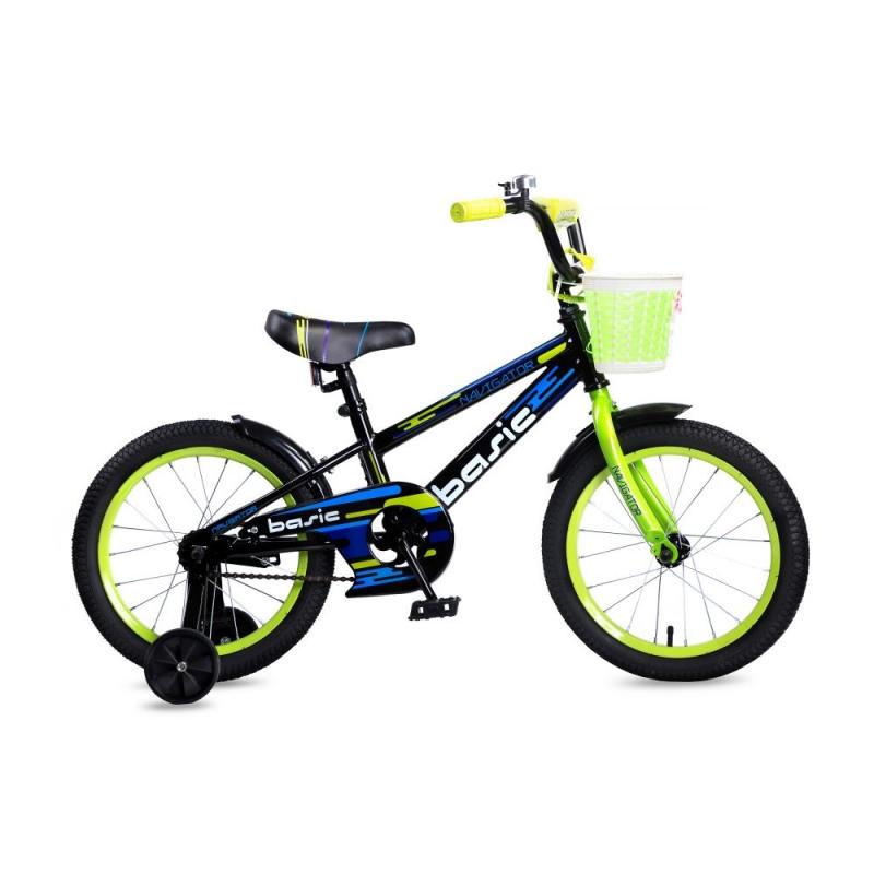 велосипед детский navigator basic Велосипед детский Navigator basic