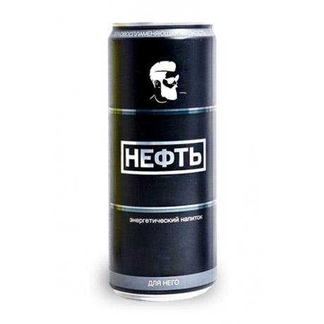 Напиток энергетический NEFT