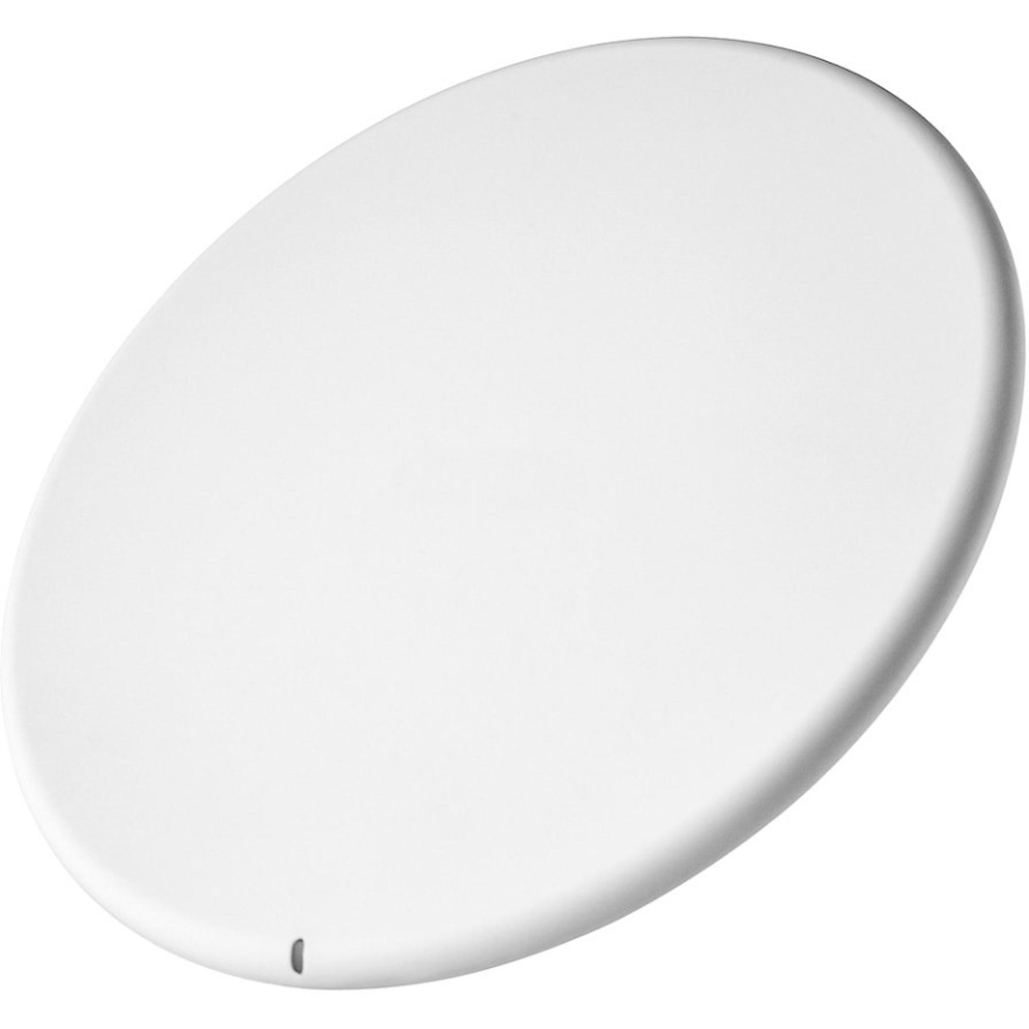 Фото - Беспроводное зарядное устройство uBear Flow Wireless Charger белый WL02WH10-AD беспроводное зар устр upvel 1 5a