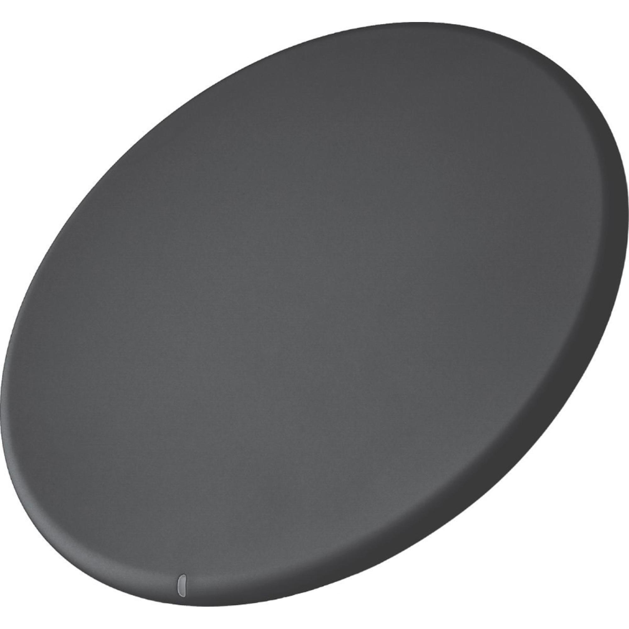 Фото - Беспроводное зарядное устройство uBear Flow Wireless Charger Black WL02BL10-AD беспроводное зарядное устройство neo q5 quick