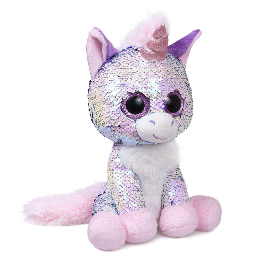 Мягкая игрушка Fancy Единорог Жемчужина 23 см мягкая игрушка fancy ленивец 27 см
