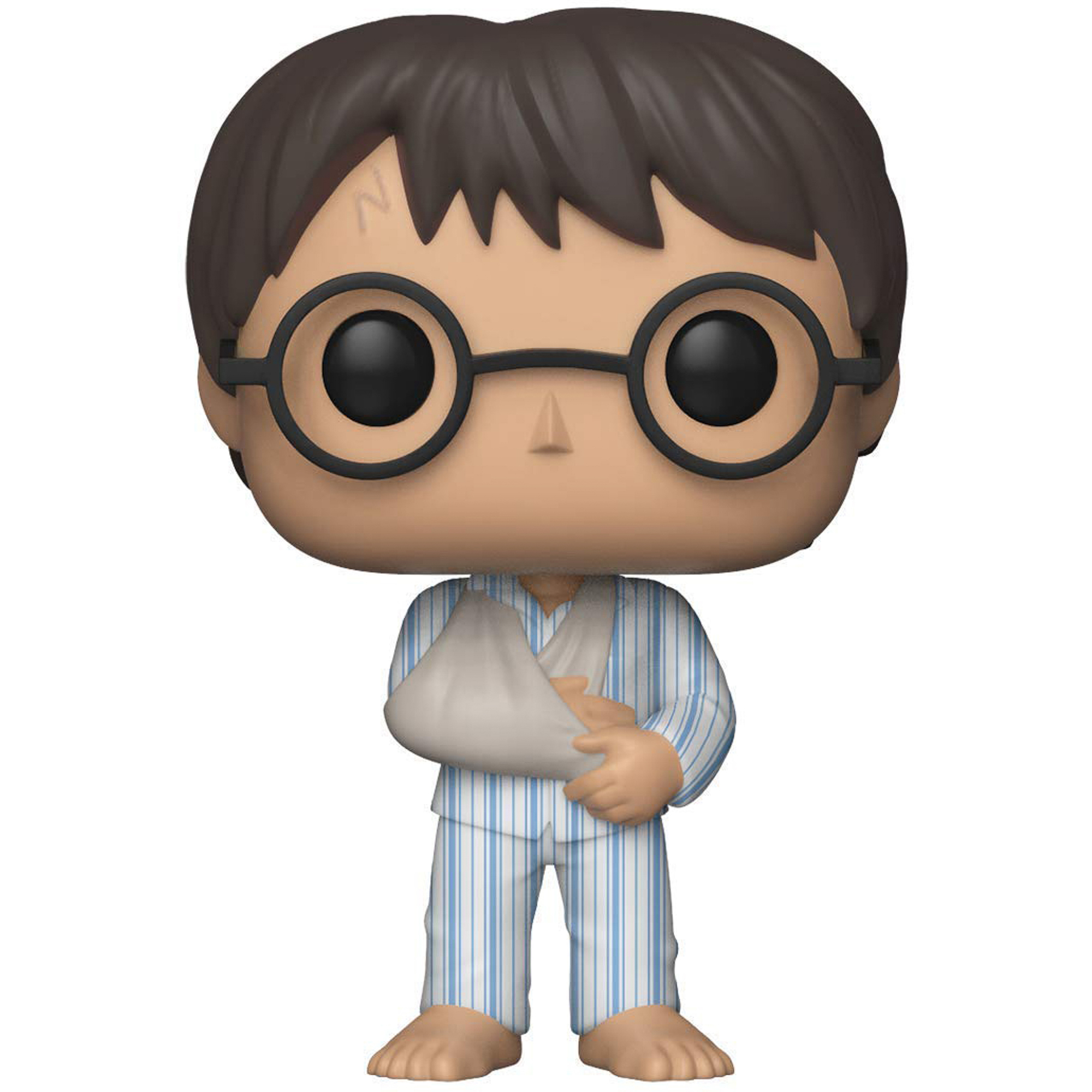 Фигурка Funko Harry Potter Harry Potter in PJs 79 фото