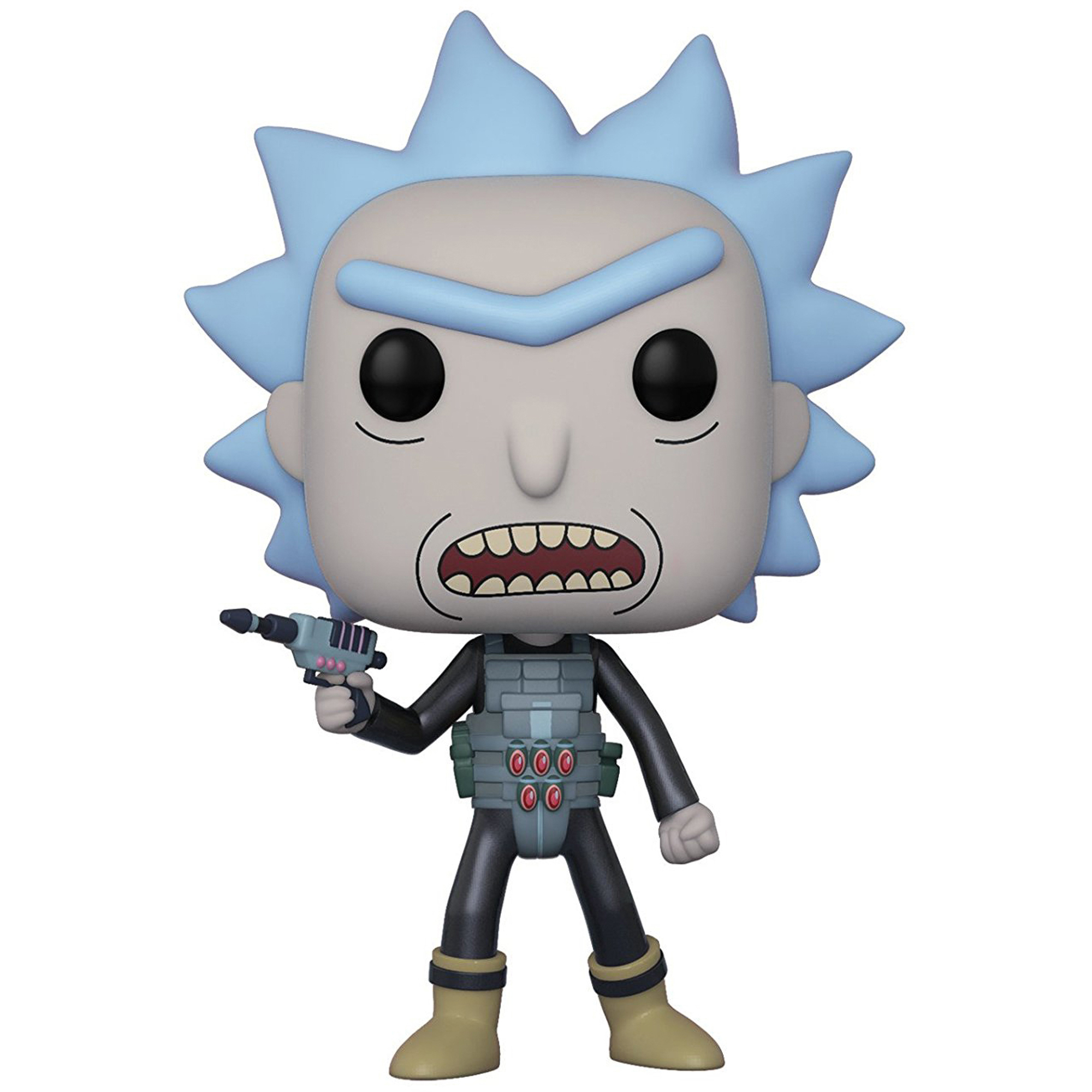 Фигурка Funko Rick and Morty Prison Break Rick фото
