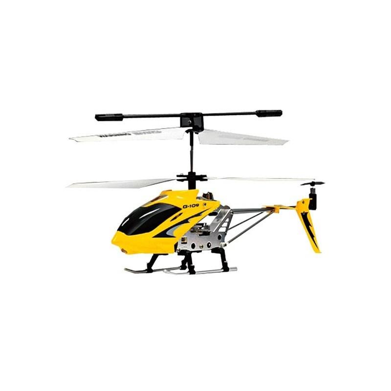 Вертолет на ИК-управлении 1TOY GYRO-109 в ассортименте
