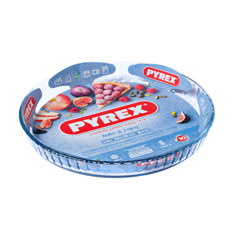 Форма для запекания Pyrex Bake&Enjoy 28 см фото