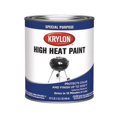 Краска Sherwin-Williams Krylon High Heat Paint 1 л