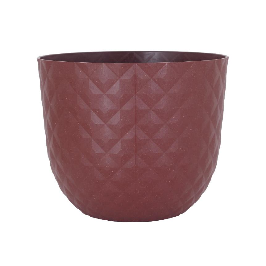Кашпо Artevasi havana clay 30cm