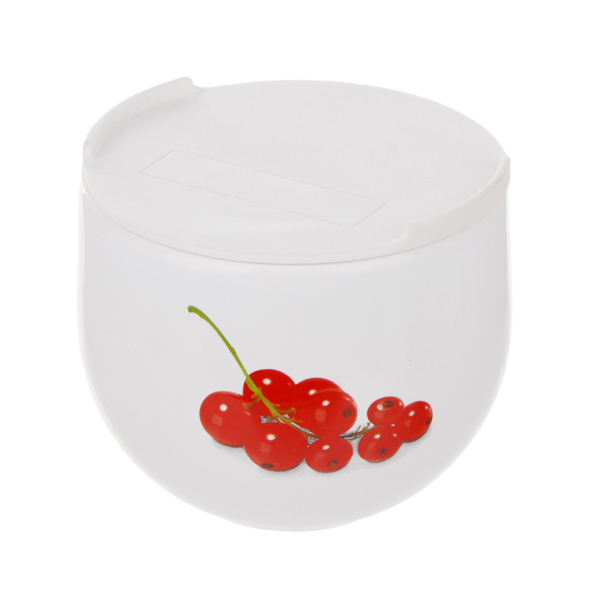 Фото - Банка Asa Selection Grande Смородина 9,5х8 см банка asa selection grande томаты 9 5х8 см
