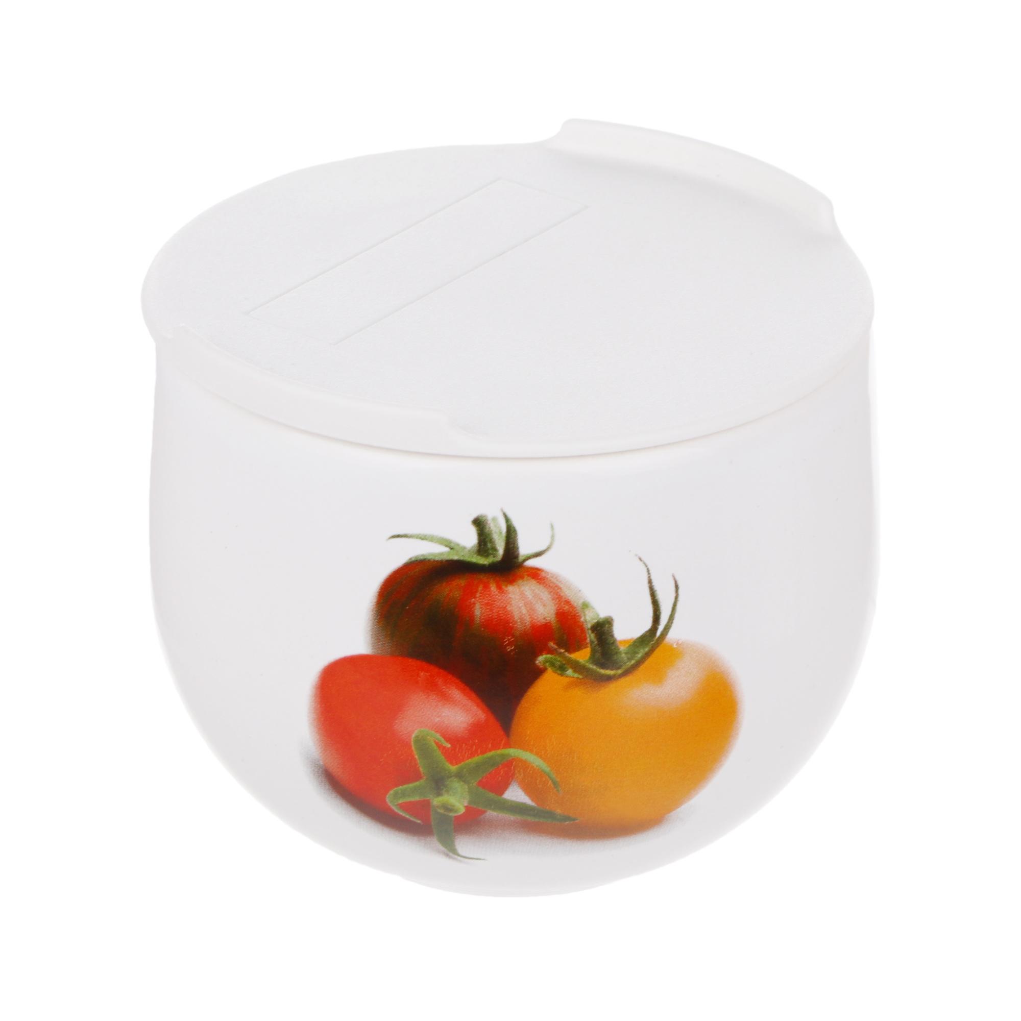Фото - Банка Asa Selection Grande Томаты 9,5х8 см банка asa selection grande томаты 9 5х8 см