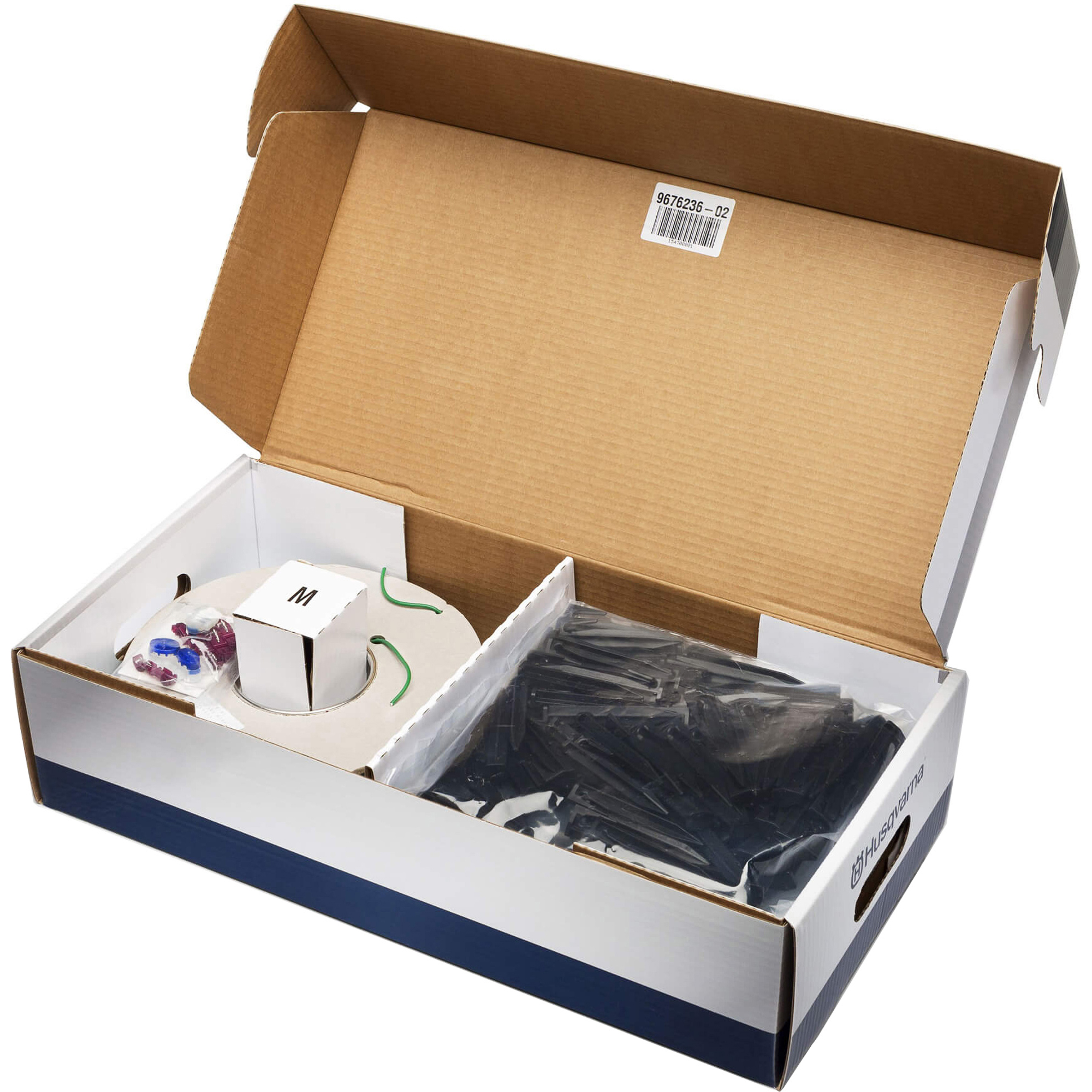 Комплект для установки газонокосилки-робота Husqvarna Installation kit medium