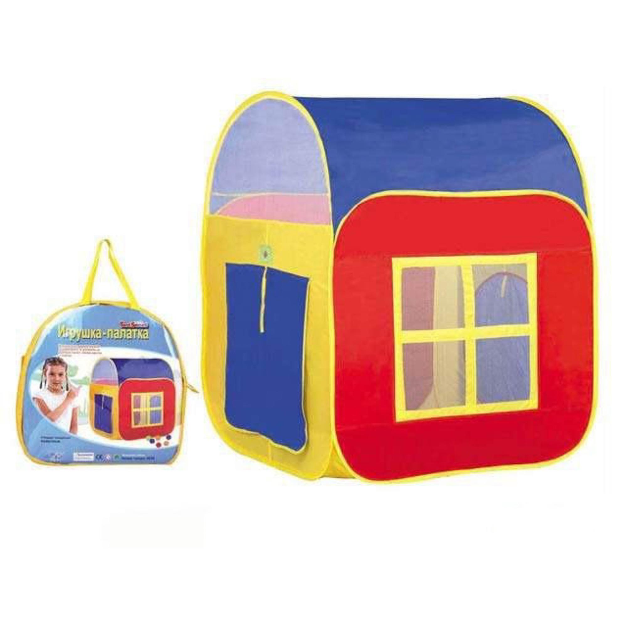 Игрушка-палатка волшебный домик Essa/essa
