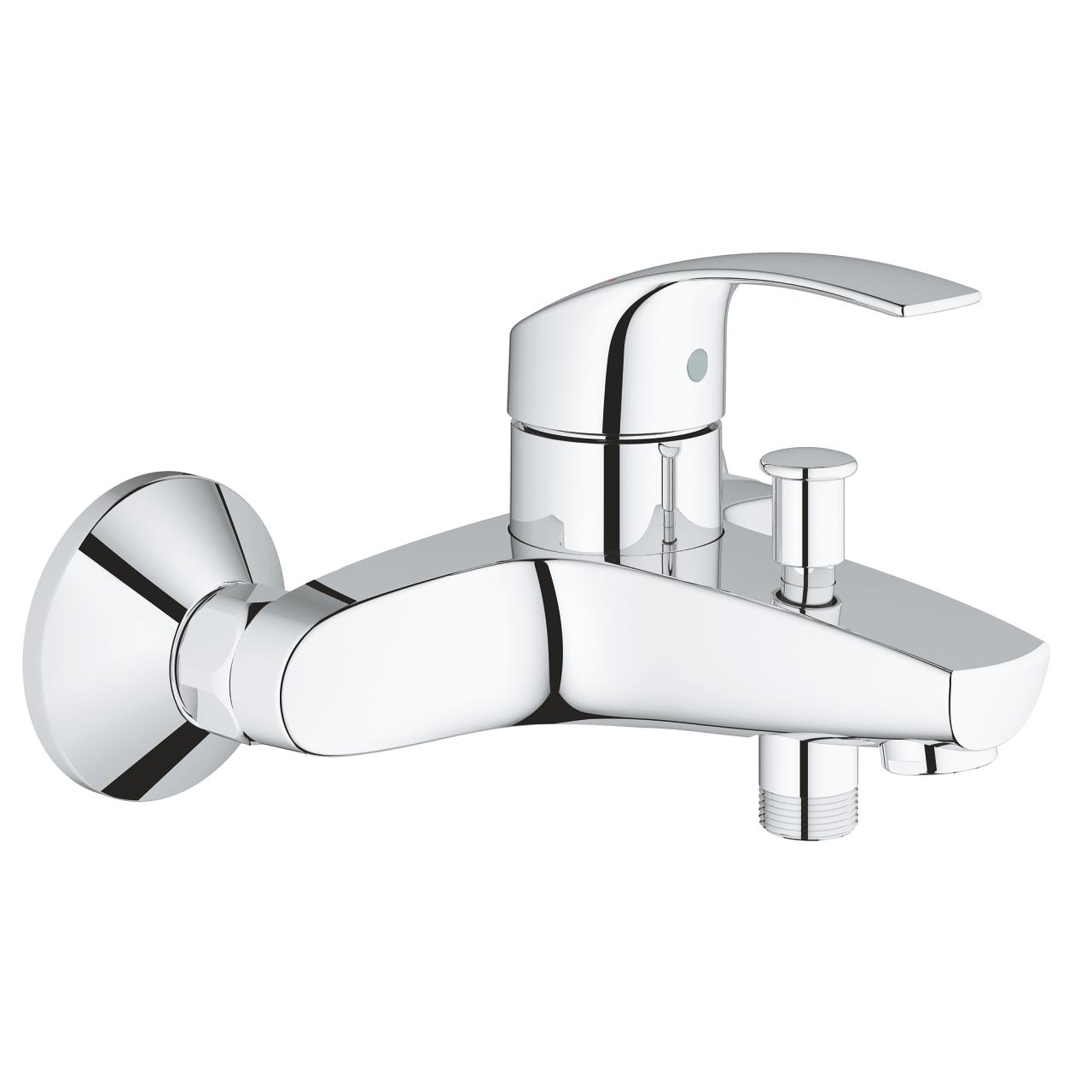 Смеситель Grohe ESM 2015 для ванны (33300002) смеситель grohe eurosmart 33300002