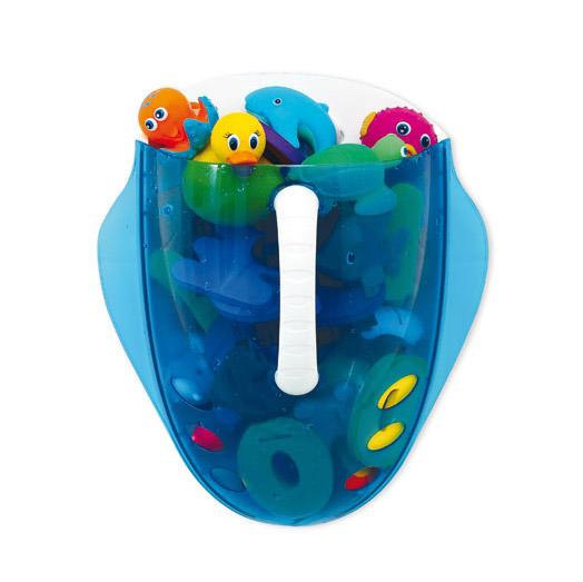 Ковшик Munchkin для игрушек в ванной