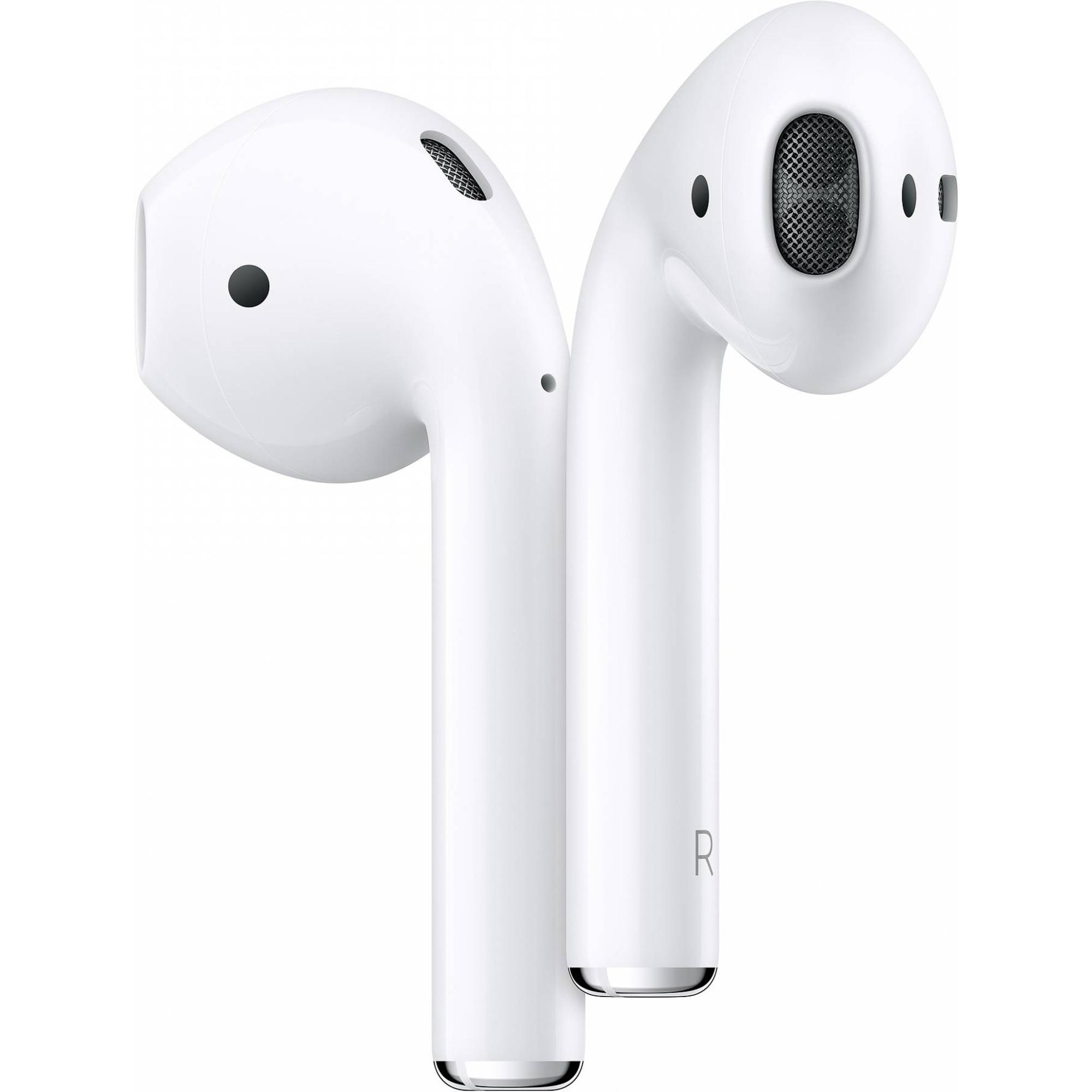 Наушники Apple AirPods MV7N2RU/A