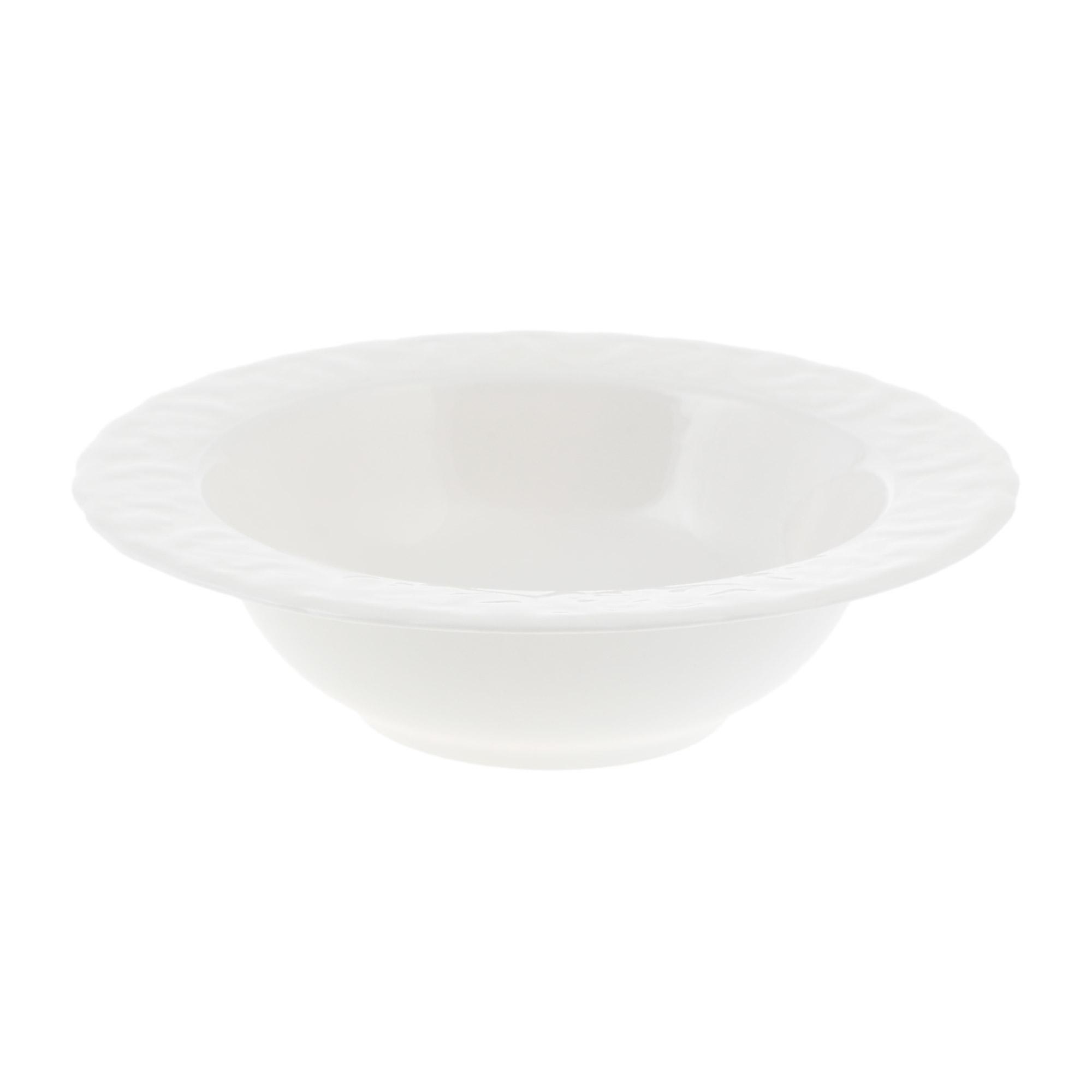 Салатник 16 см Kutahya porselen Basak недекорированный фото