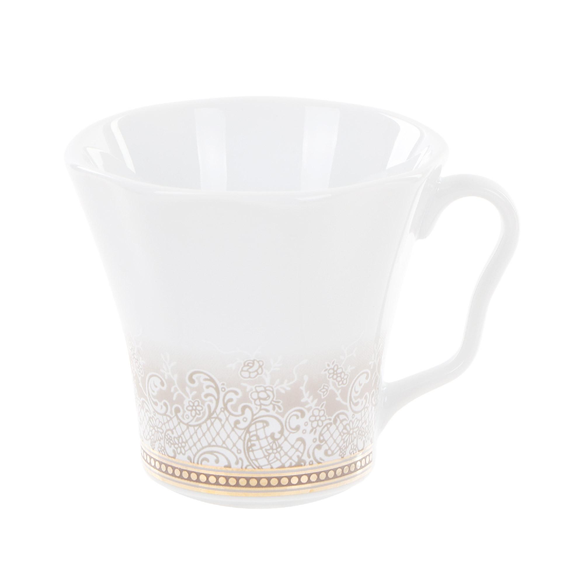 Чашка кофейная 80 мл Kutahya porselen nil