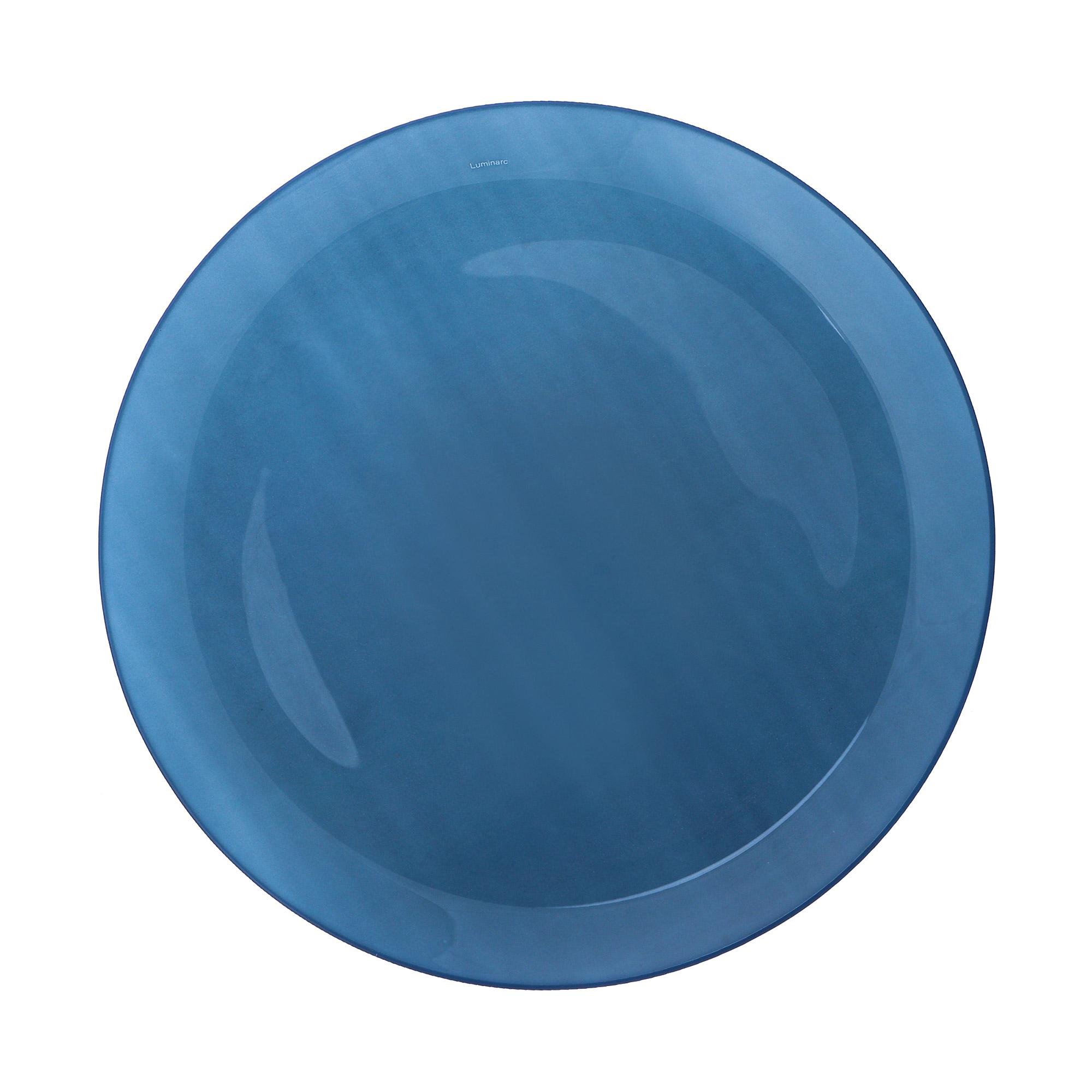 Фото - Тарелка обеденная 26 см Luminarc arty marine тарелка обеденная 26 см luminarc arty marine