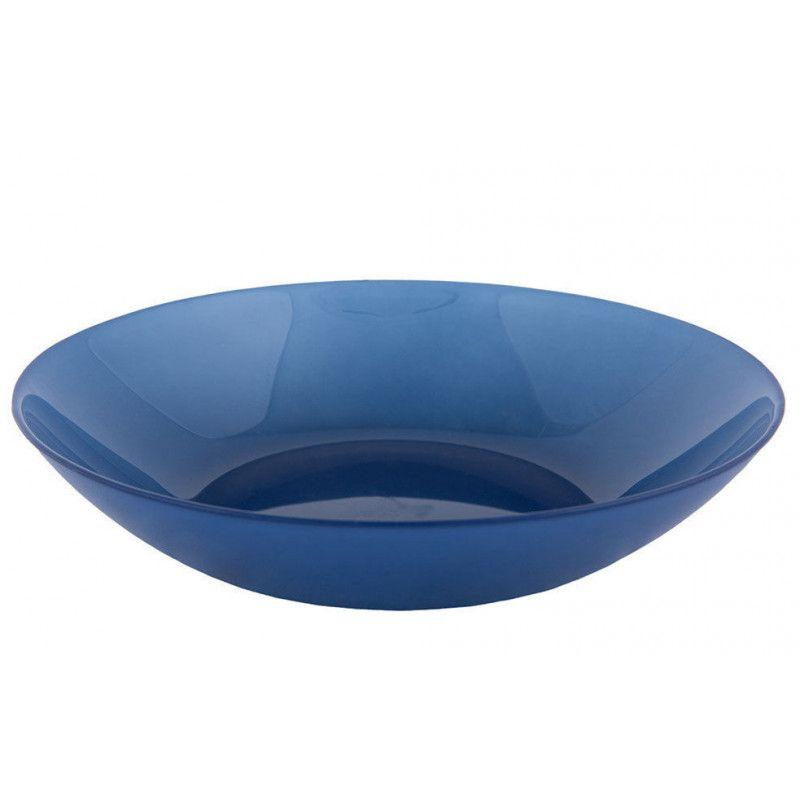 Фото - Тарелка суповая 20см Luminarc arty marine тарелка обеденная 26 см luminarc arty marine