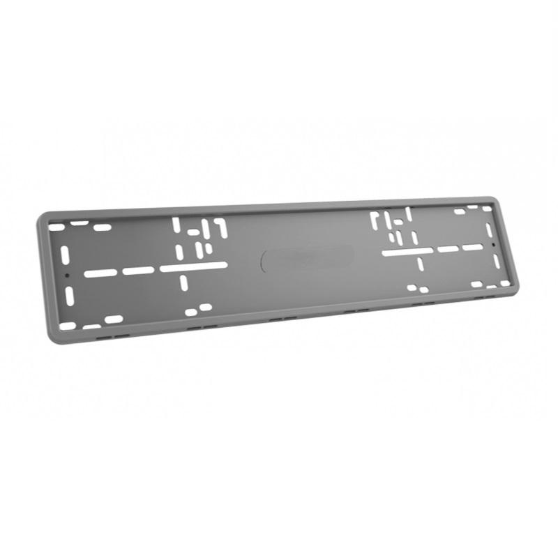 Рамка номерного знака Rcs силиконовая