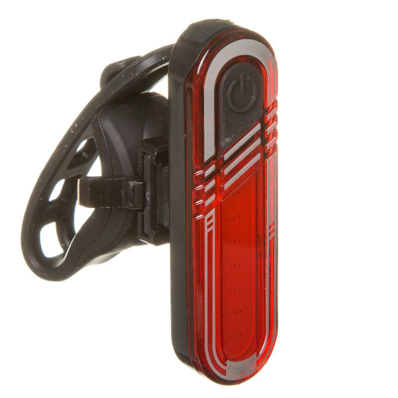 Купить Фонарь STG задний TL5442, usb бат. (500mAH), фонарь, Китай