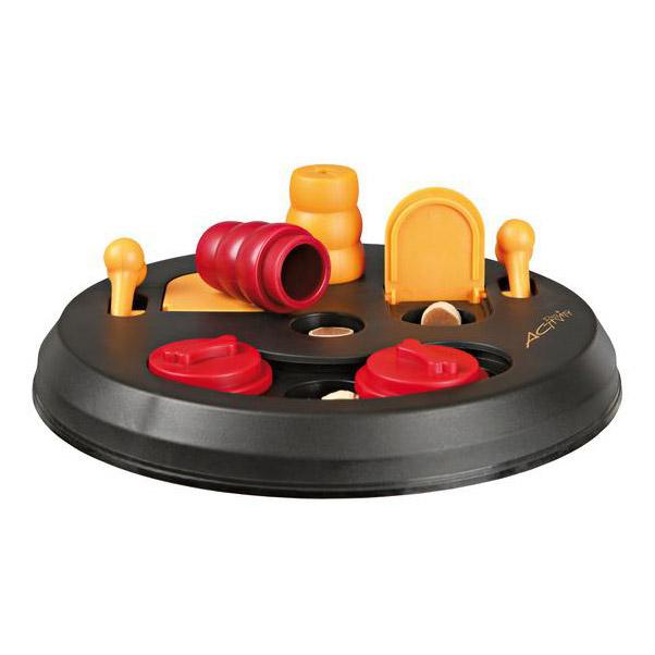 Игрушка для собак TRIXIE Развивающая Flip Board 23 см