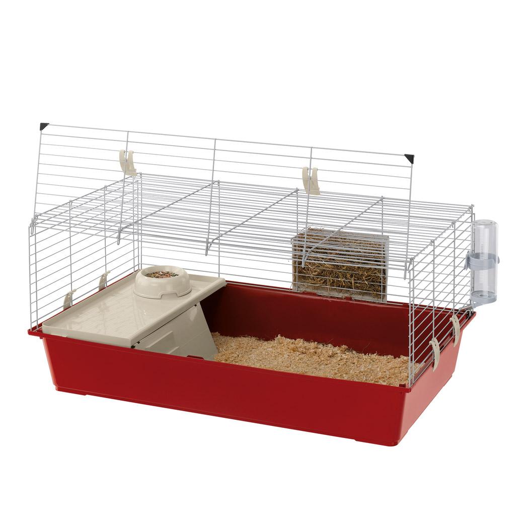 Клетка для грызунов FERPLAST Rabbit 100