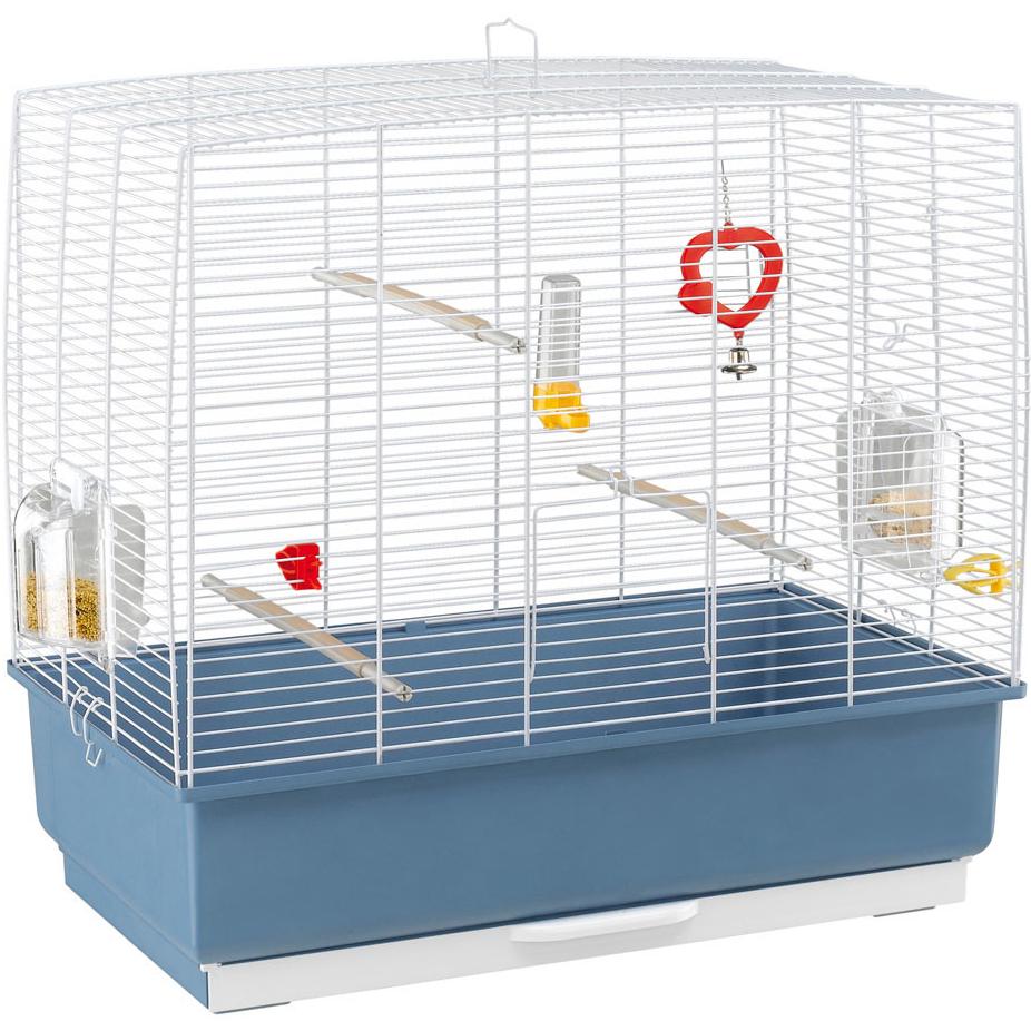 Клетка для птиц Ferplast Rekord 4
