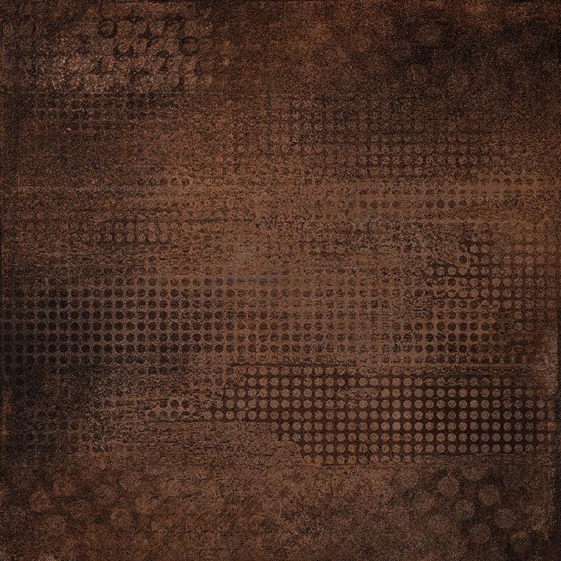 Декор Idalgo Granite Stone Oxido Коричневый 59,9x59,9 см ID9044G053LLR
