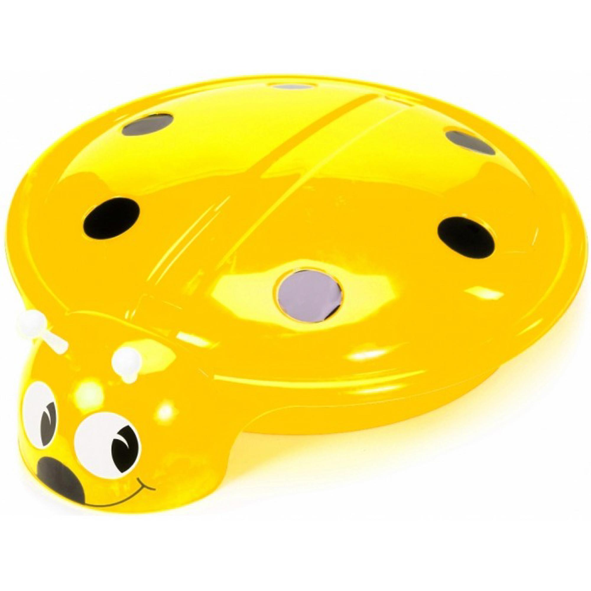 Фото - Песочница-бассейн Пластик божья коровка игрушки в песочницу нордпласт формочки божья коровка пчелка цветочек
