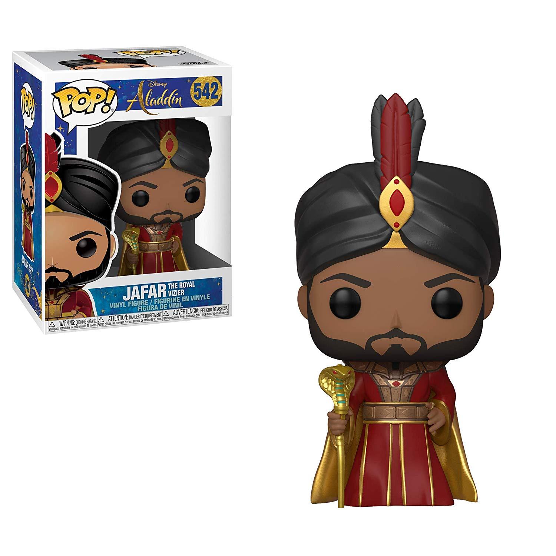Фигурка Funko 16х11х9 см: Disney: Aladdin: Jafar недорого