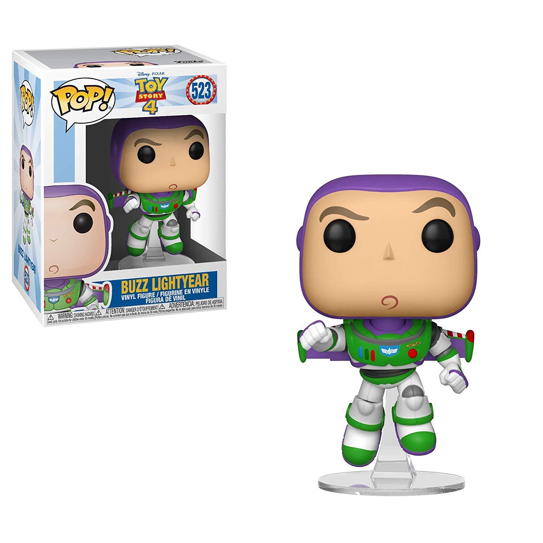 Фигурка Funko 16х11х9 см: Toy Story 4:Buzz
