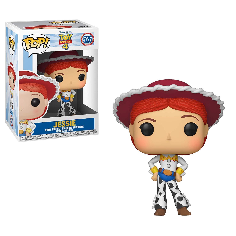 Фигурка Funko 16х11х9 см: Toy Story 4: Jessie
