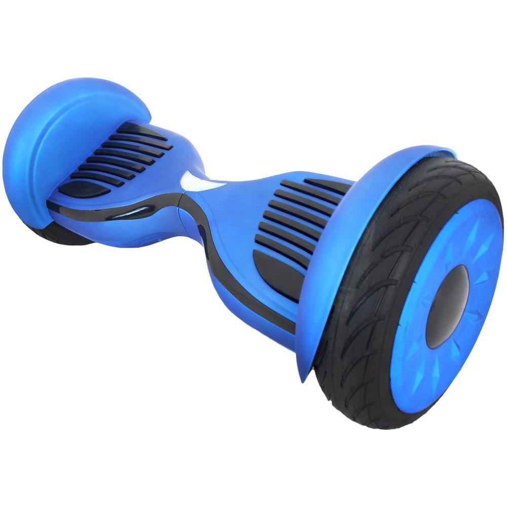 Гироскутер Hoverbot c-2 light -matte blue black