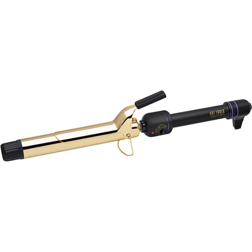 Стайлер для завивки Hot Tools Professional 24K Gold Salon Curling Iron 32 мм