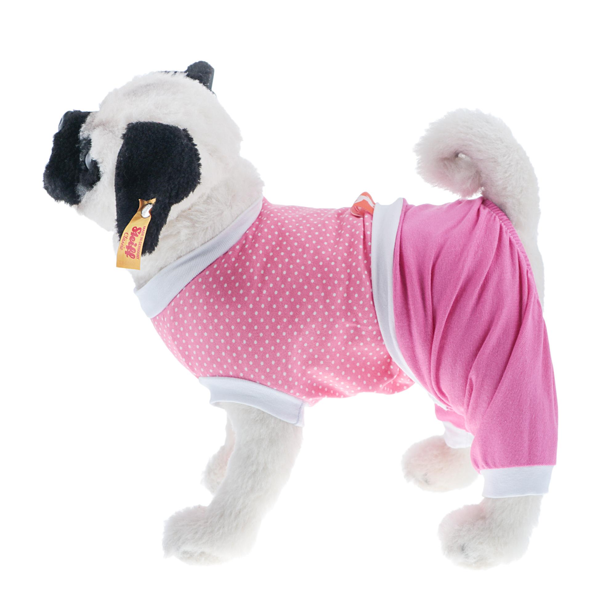 Костюм для собак Happy Puppy шатель-3 28см платье для собак happy puppy шатель синий 3 28см