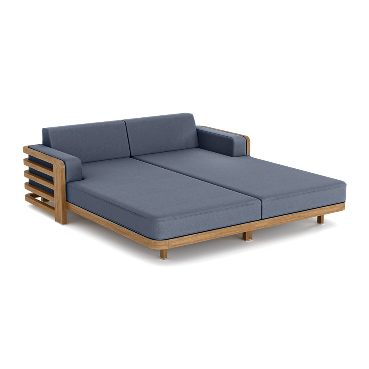 Диван-кровать Yachtline Lagoon 209х224 см