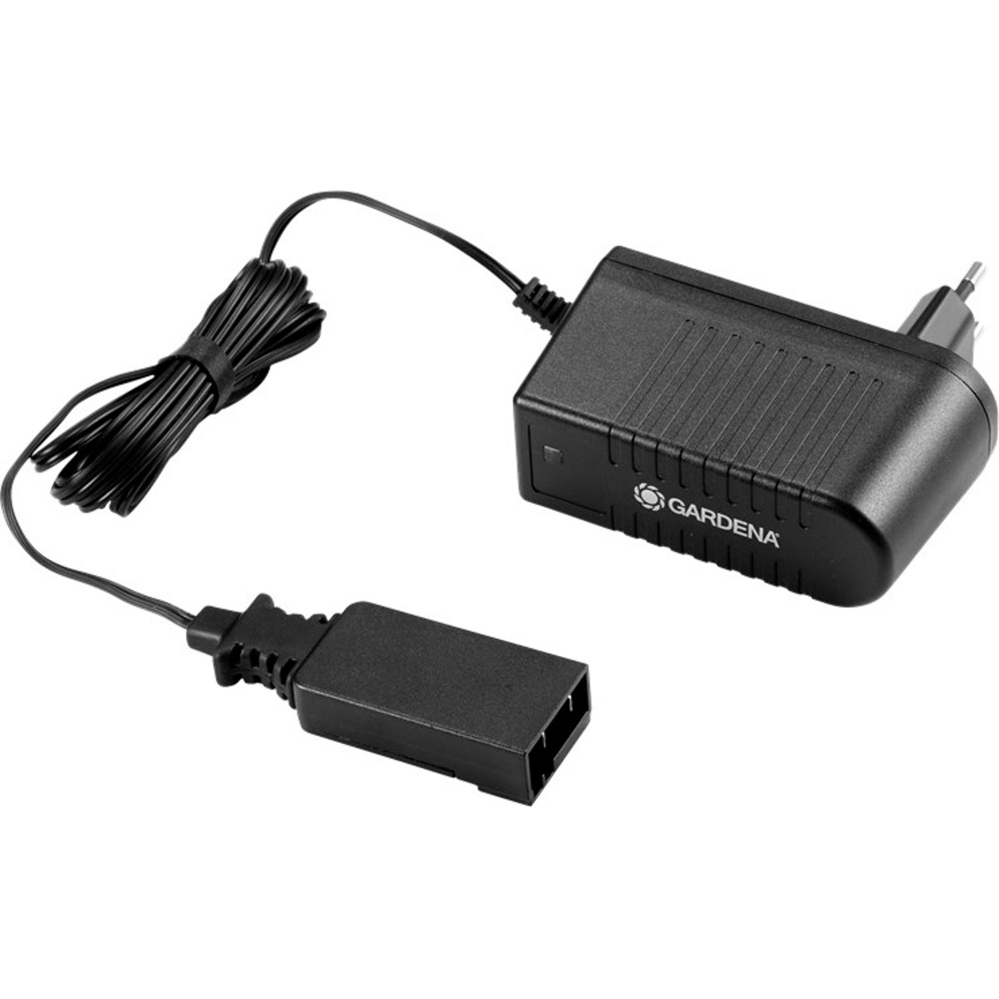 Купить Зарядное устройство Gardena BLI-18, зарядное устройство, Китай