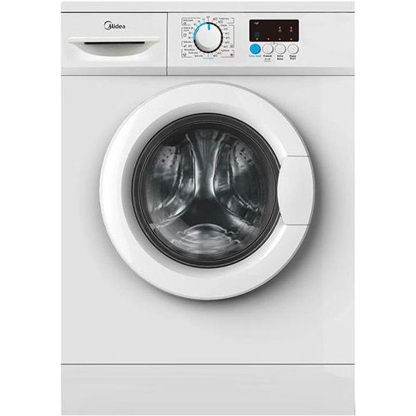 Фото - Стиральная машина Midea MWM5101 Essential стиральная машина midea mwm7143 glory