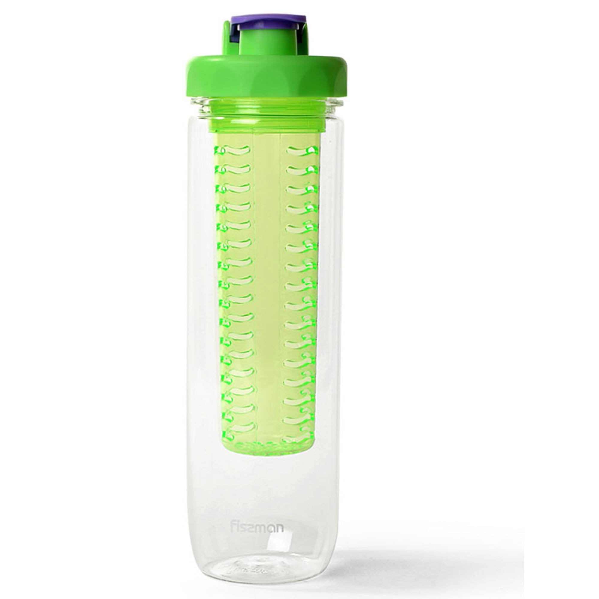 Бутылка для воды 800 мл Fissman 6916